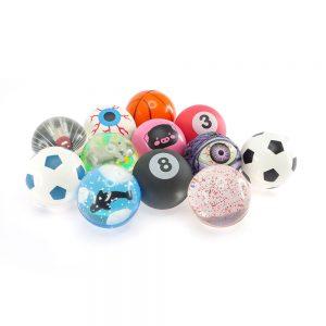 Bouncing Balls 45mm Deluxe