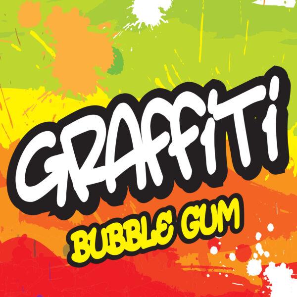 Graffiti Bubble Gum