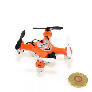 Hawkeye Nano Wi-Fi FPV Quadcopter