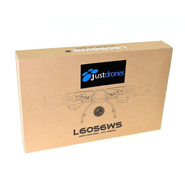 L6056WS Quadcopter - Box