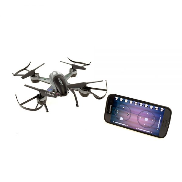 L6056WS Quadcopter with Phone App
