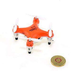 L6058W Wi-Fi FPV Pocket Drone