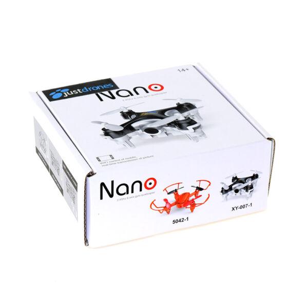 Nano Wi-Fi FPV Quadcopter - Box